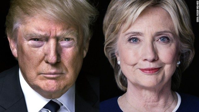 trump-clinton-split
